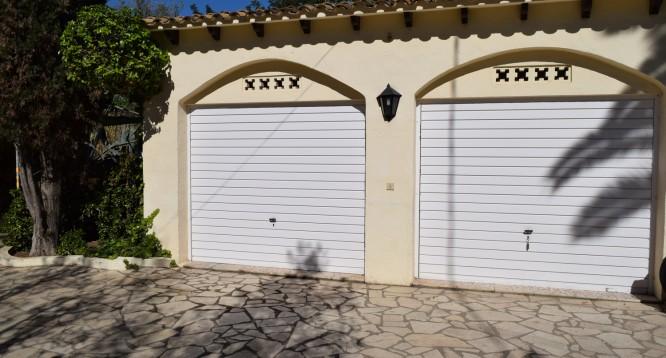 Villa Boqueres en Altea (8)