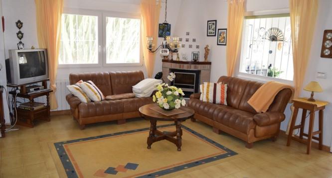 Villa Canuta de Ifach A en Calpe (28)
