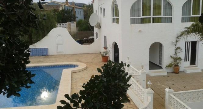 Villa Planisses en Gata de Gorgos (1)