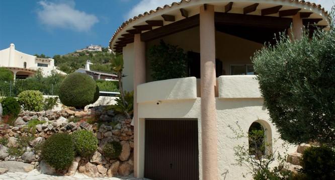 Villa Santa Clara en Altea (8)