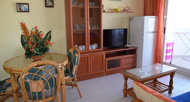 Apartamento Esmeralda 8 en Calpe (12)