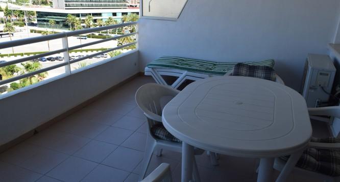 Apartamento Esmeralda 8 en Calpe (13)
