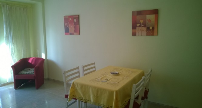 Apartamento Pinarmar en Calpe (22)