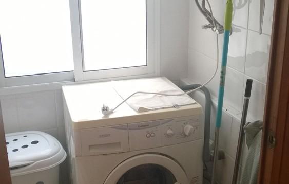 Apartamento Pinarmar en Calpe (7)