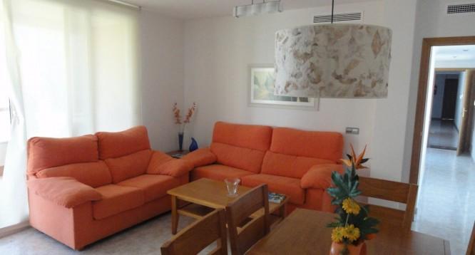 Apartamento Racó de Ifach V T en Calpe (2)