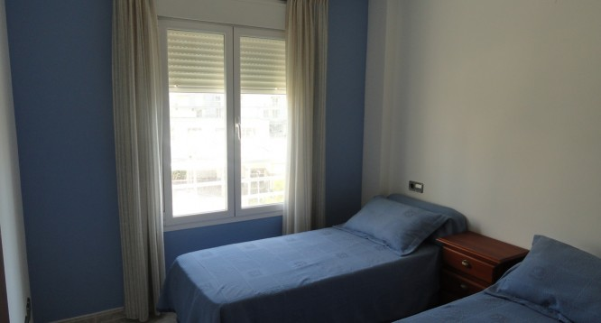 Apartamento Racó de Ifach V T en Calpe (8)