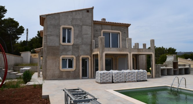 Villa Cabo Ortegal en Moraira (6)