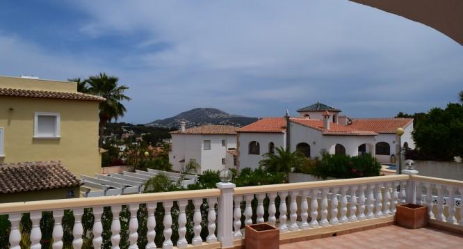 Villa Cabo Salou en Moraira (2)