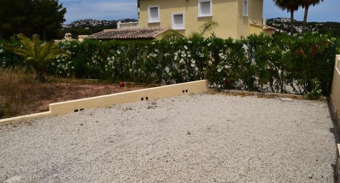 Villa Cabo Salou en Moraira (24)