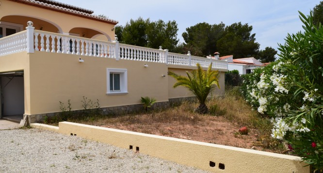 Villa Cabo Salou en Moraira (25)