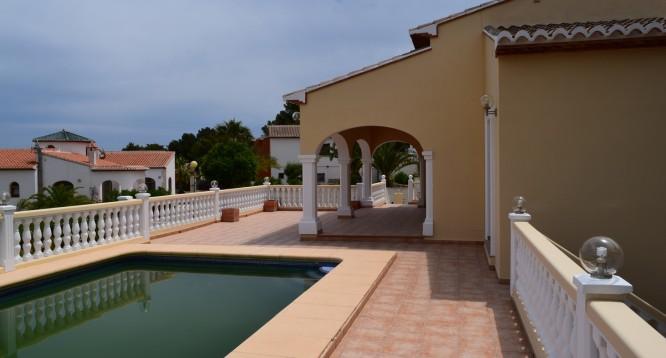 Villa Cabo Salou en Moraira (31)
