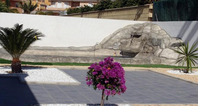 Villa El Arabi en Alfaz del Pi (22)