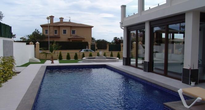 Villa El Arabi en Alfaz del Pi (42)