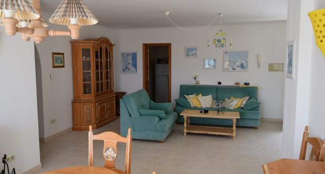 Villa Montemar en  Benissa (11)