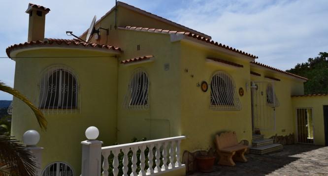 Villa Montemar en  Benissa (21)