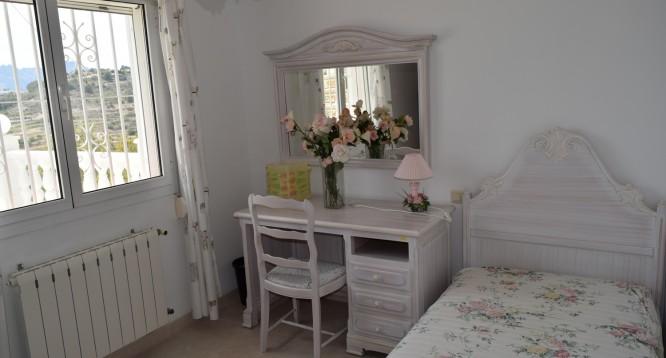 Villa Montemar en  Benissa (36)
