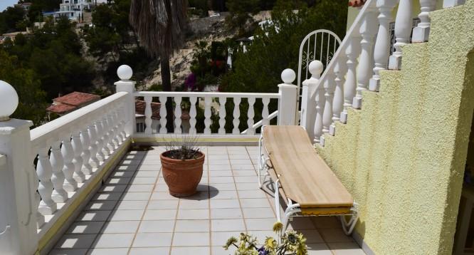 Villa Montemar en  Benissa (38)
