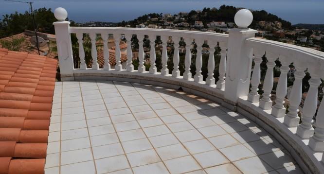 Villa Montemar en  Benissa (6)