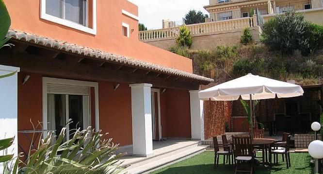 Villa Pla Roig T en Calpe (10)