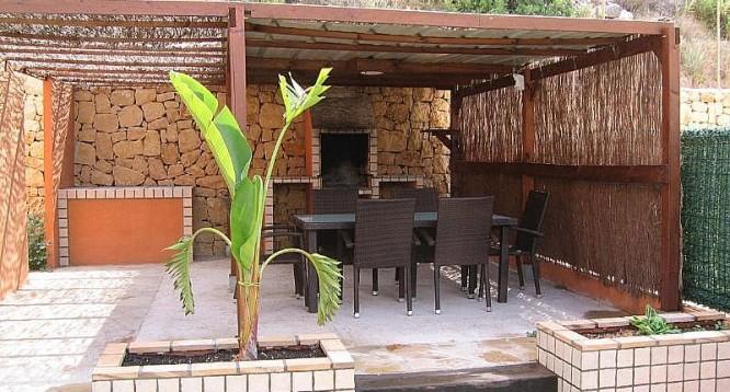 Villa Pla Roig T en Calpe (4)