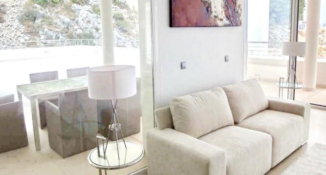 Apartamento Bahía de Altea 3 en Altea (11)