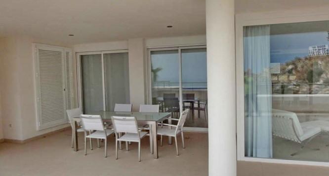 Apartamento Bahía de Altea 4 en Altea (9)