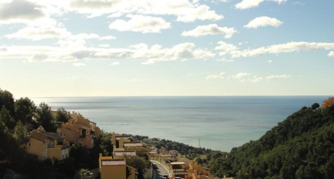 Apartamento Balcón Altea Hills en Altea (10)