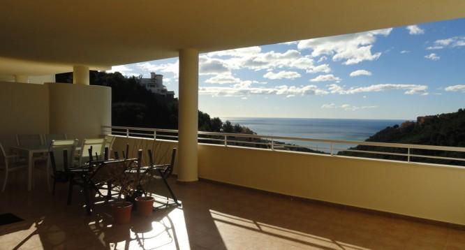 Apartamento Balcón Altea Hills en Altea (11)