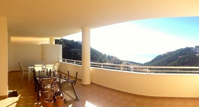 Apartamento Balcón Altea Hills en Altea (12)