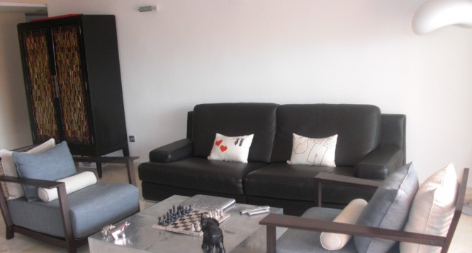 Apartamento Sierra de Altea en Altea (8)