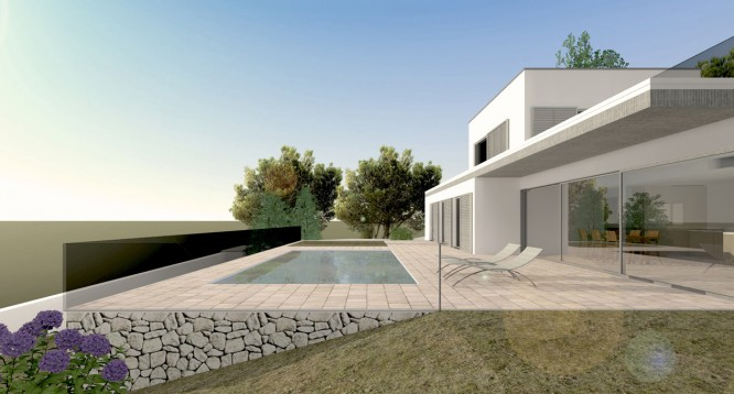 Villa Buenavista en Benissa (1)