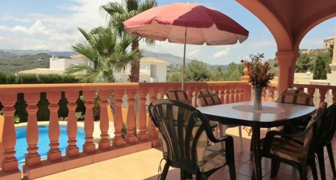 Villa Casanova B en Calpe (3)