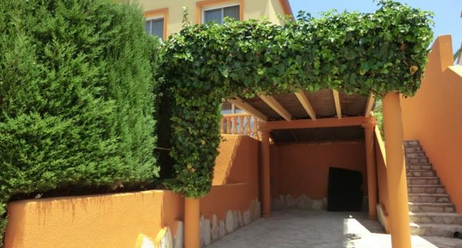 Villa Casanova B en Calpe (6)