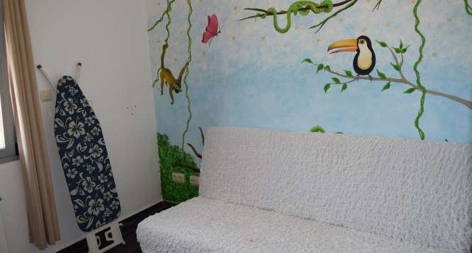 Villa La Fustera para alquilar en Benissa (39)