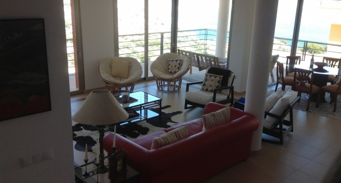 Villa Maryvilla G en Calpe (18)