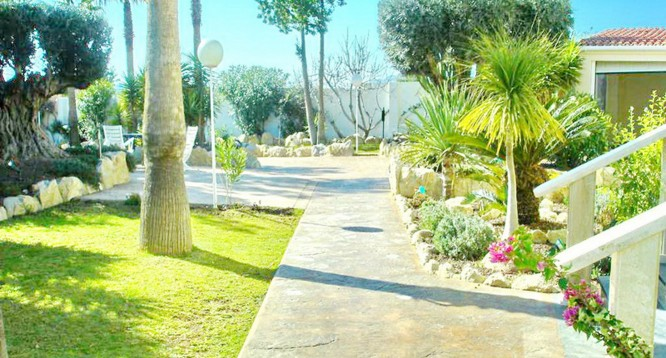 Villa Olivera en San Vicente del Raspeig (3)