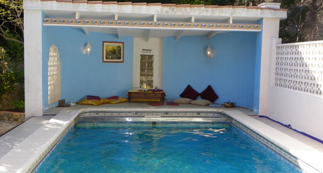 Villa Paradiso en Altea (19)