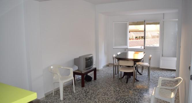 Apartamento Desire primero en Calpe (20)