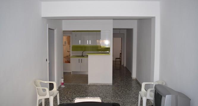Apartamento Desire primero en Calpe (22)