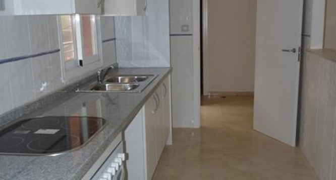 Apartamento Sondeo en Altea (5)