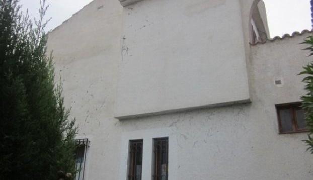 Bungalow Xarquia en La Nucía  (2)