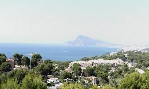 Вилла Бахиа де Алтеа 5 в Алтее