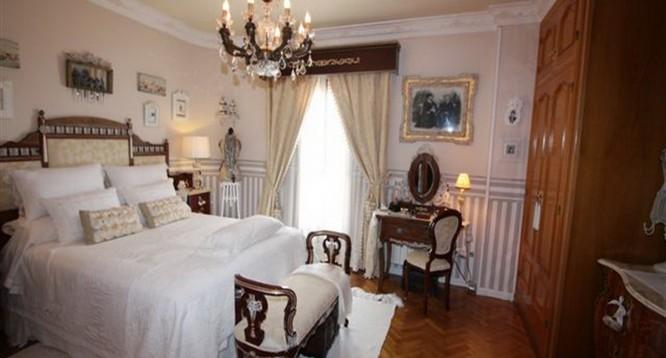 Villa Benimarco II en Benissa (16)