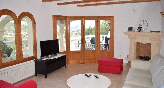 Villa Empedrola 9 en Calpe (26)