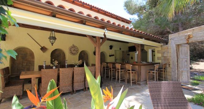 Villa Verderol en El Albir (6)