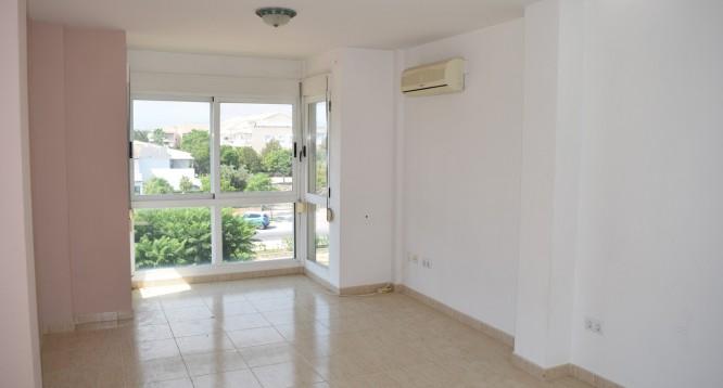 Apartamento Augusta en Javea (1)