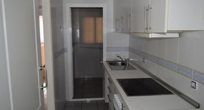 Apartamento Sierra Dorada en Benidorm (5)