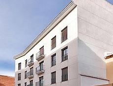 Апартаменты Алкудиа в Бениссе