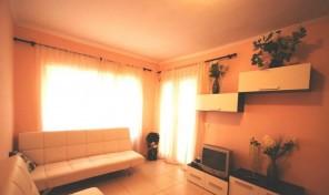 Апартаменты Пинармар 2 в Кальпе