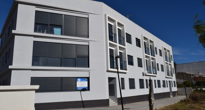 Promoción Mirador de Benitatxell en Benitachell (1)